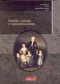 FAMILIA, VALORES Y REPRESENTACIONES