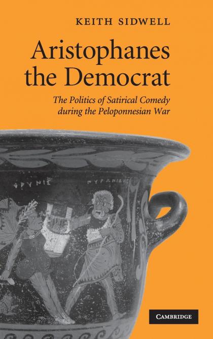 ARISTOPHANES THE DEMOCRAT