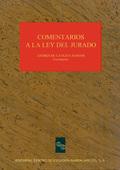 COMENTARIOS A LA LEY DEL JURADO.