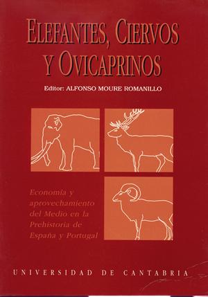 ELEFANTE, CIERVOS Y OVICAPRINOS