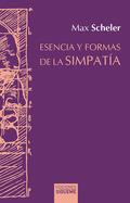 ESENCIA Y FORMAS DE LA SIMPATÍA.