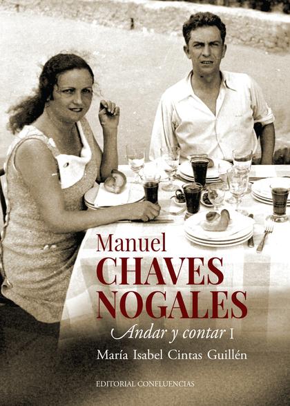 MANUEL CHAVEZ NOGALES                                                           ANDAR Y CONTAR
