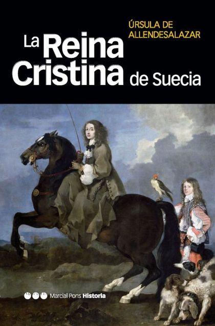 LA REINA CRISTINA DE SUECIA.