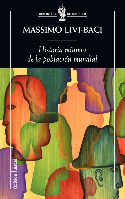 HISTORIA MÍMINA DE LA POBLACIÓN MUNDIAL