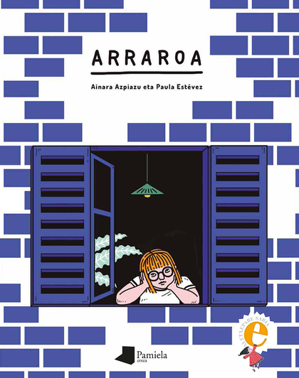 ARRAROA.