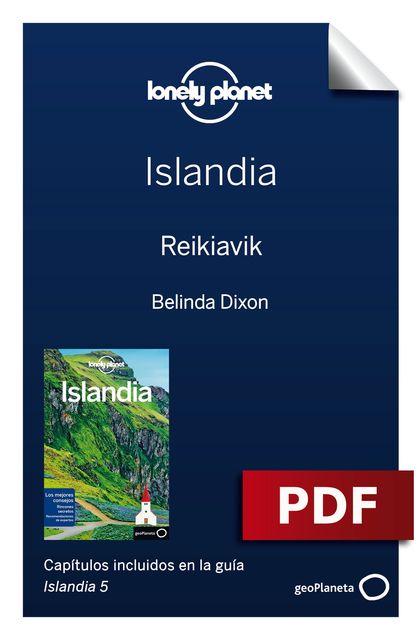 Islandia 5_2. Reikiavik