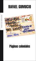 PÁGINAS COLONIALES