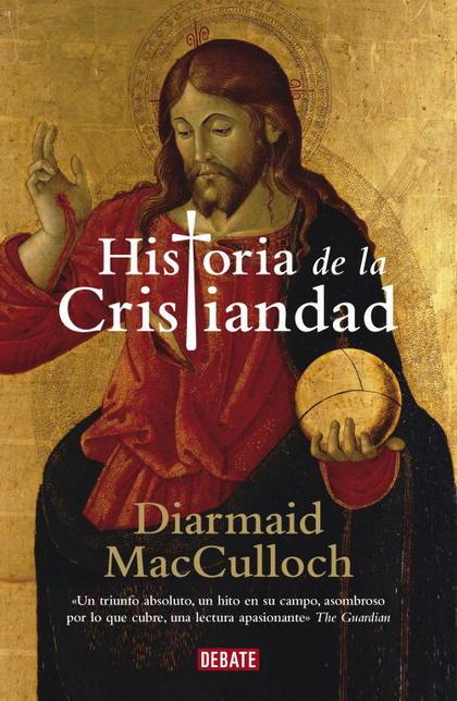 HISTORIA DE LA CRISTIANDAD.