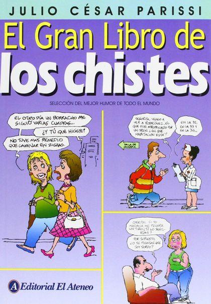 GRAN LIBRO DE LOS CHISTES,EL