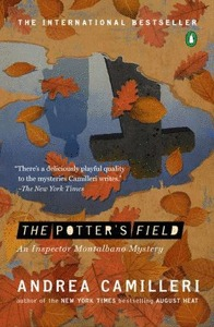 THE POTTER´S FIELD