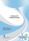 PRACTICUM III : PRÁCTICAS EXTERNAS