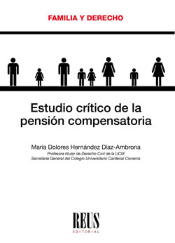 ESTUDIO CRÍTICO DE LA PENSIÓN COMPENSATORIA.