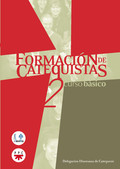 FORMACIÓN DE CATEQUISTAS, CURSO BÁSICO