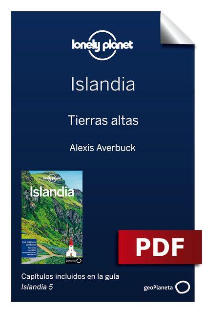 Islandia 5_9. Tierras altas