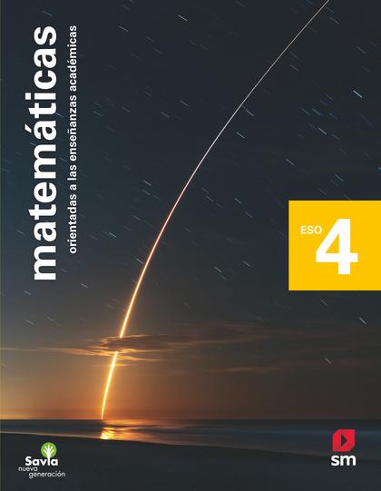 4 ESO MATEMÁTICAS ACADÉMICAS GENERAL 21.
