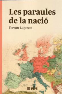 LES PARAULES DE LA NACIÓ.