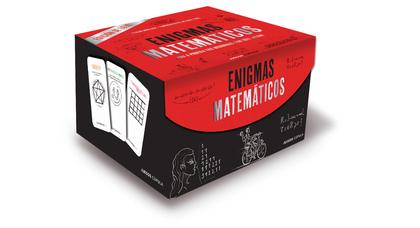 ENIGMAS MATEMÁTICOS.
