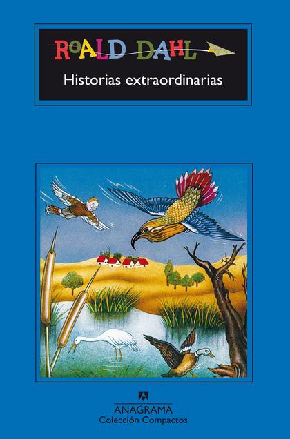 HISTORIAS EXTRAORDINARIAS Nº19