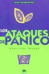 ATAQUES PANICO