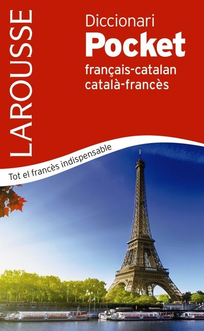 DICCIONARI POCKET CATALÀ-FRANCÈS / FRANÇAIS-CATALAN.
