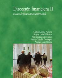 Dirección financiera II