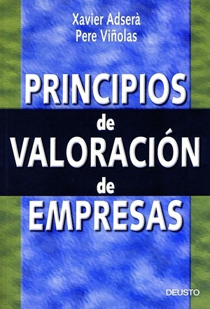 PRINCIPIOS DE VALORACIÓN DE EMPRESAS