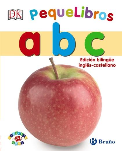 PEQUELIBROS. A B C.