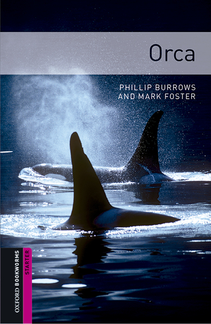 ORCA +MP3 PACK