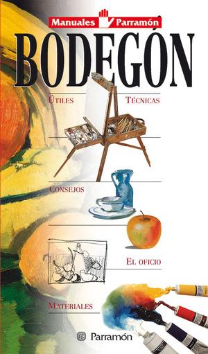 BODEGON MANUALES PARRAMON