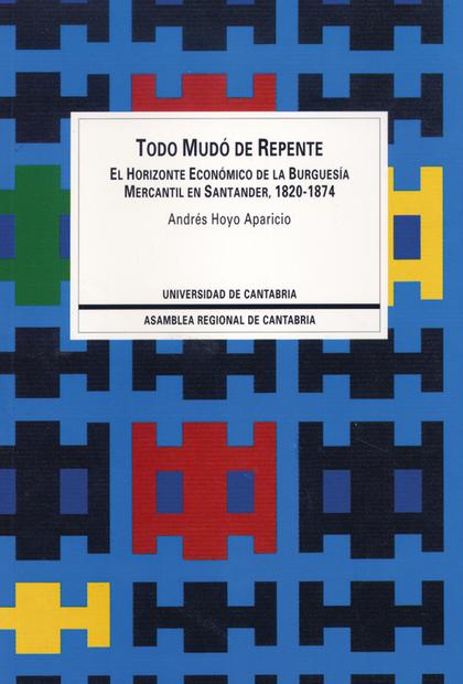 TODO MUDÓ DE REPENTE