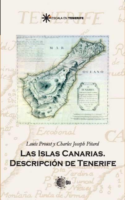 LAS ISLAS CANARIAS : DESCRIPCIÓN DE TENERIFE