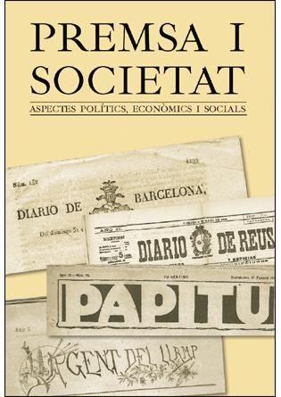 PREMSA I SOCIETAT