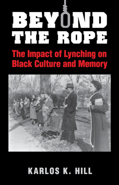 BEYOND THE ROPE