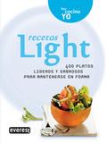 RECETAS LIGHT : 400 PLATOS LIGEROS Y SABROSOS PARA MANTENERSE