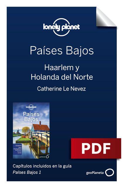 PAÍSES BAJOS 1_3. HAARLEM Y HOLANDA DEL NORTE