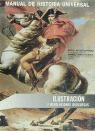 MANUAL DE HISTORIA UNIVERSAL V.XI.AMERICA DE LA ILUSTRACION A LA EMANC