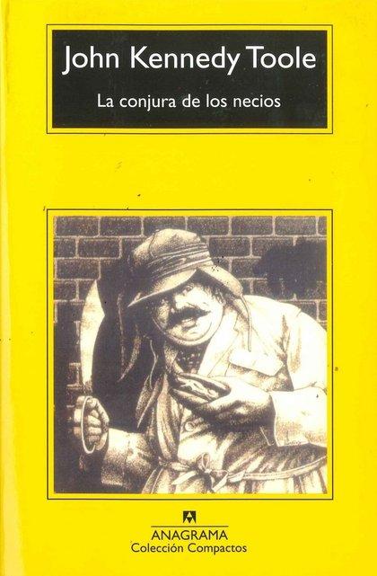 LA CONJURA DE LOS NECIOS Nº38
