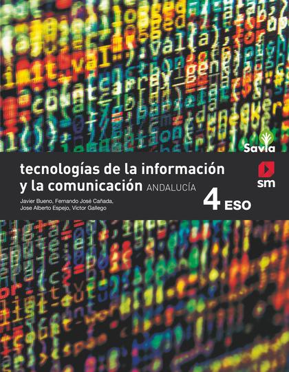 4 ESO TECNOLOGÍAS DE LA INF (AND) SA 21.