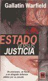 ESTADO VERSUS JUSTICIA VB