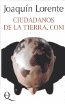 CIUDADANOS DE LA TIERRA.COM