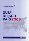 GUÍA RIESGO PAÍS, 2003