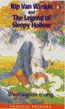 RIP VAN WINKLE AND THE LEGEND OF SLEEPY HOLLOW PR1