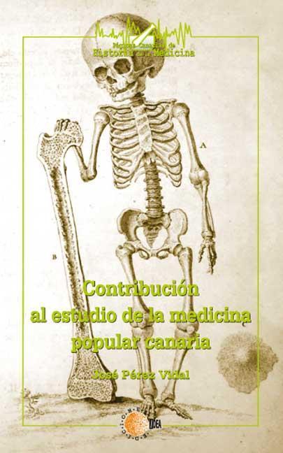 CONTRIBUCIÓN AL ESTUDIO DE LA MEDICINA POPULAR CANARIA