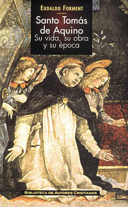 SANTO TOMAS DE AQUINO. (RCA).