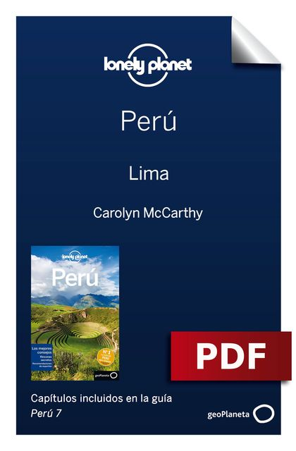 Perú 7_2. Lima