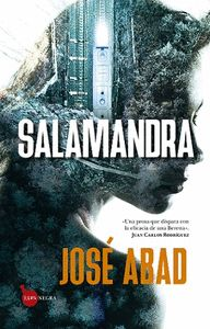 SALAMANDRA.