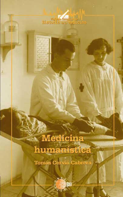 MEDICINA HUMANÍSTICA