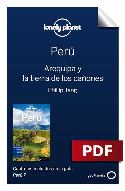 Perú 7_4. Arequipa y la tierra de los cañones