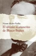 *BLASCO IBÁÑEZ.