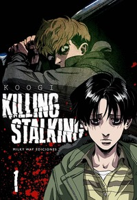 KILLING STALKING N 01.